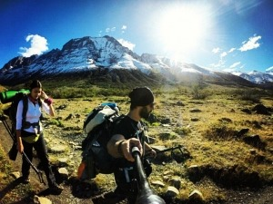 Playlist: Para fazer Trekking