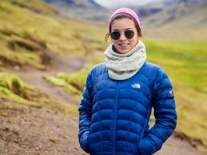 Quais roupas usar em uma trilha nas montanhas