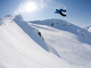 O que você precisa saber antes de esquiar?