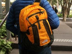 Back to the Campus: Com que mochila eu vou?