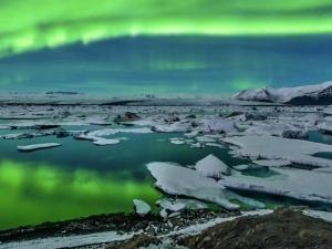A Islândia pela lente de Eric Goy