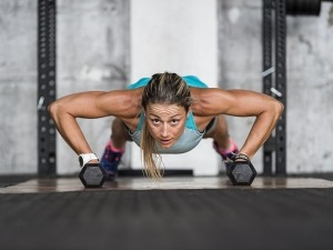 Meditação proporciona melhorias no desempenho esportivo e força