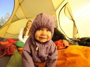 Little Expeditions – a coisa mais fofa que você verá na semana