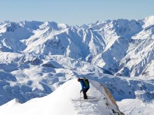 Guia da Neve #1 – Val Thorens