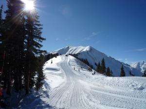 Aspen: ideal para aproveitar o charme do inverno