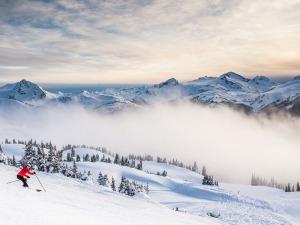 Guia da Neve #3 – Whistler
