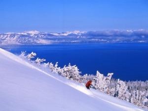 Guia da Neve #5 – Heavenly