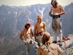 4 filmes na Netflix que todo aventureiro precisa assistir