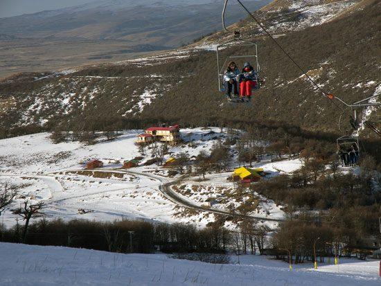 Foto: Jan Zakelj/patagonia.com.ar