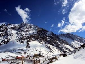 4 destinos para aproveitar a neve na América do Sul