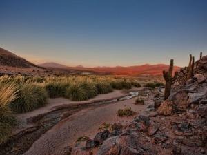 Deserto do Atacama: Trekking de Guatin