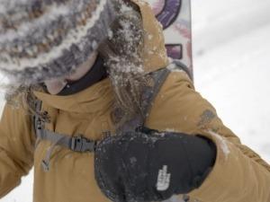 Entenda a importância de usar camadas de roupas para se manter aquecido e protegido