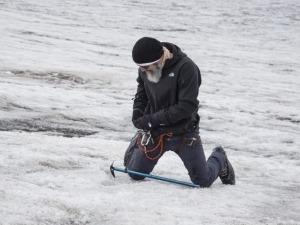Gustavo Ziller embarca rumo ao Denali para a 4ª expedição do 7CUMES
