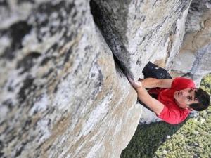 Alex Honnold realiza possível maior feito da história da escalada