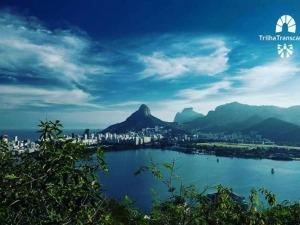 Rio tem oficialmente a maior trilha urbana da América Latina: a Transcarioca
