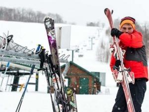5 dicas para quem vai esquiar pela primeira vez