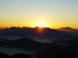 #BonitoPorNatureza: Conheça o trekking da Pedra do Sino (RJ)