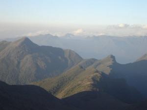 Travessia da Serra Fina: Descobertas e Conquistas