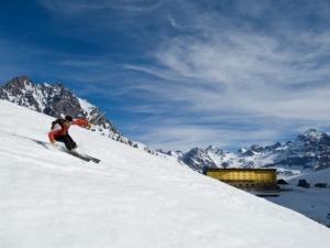 5 razões para esquiar em Portillo neste inverno