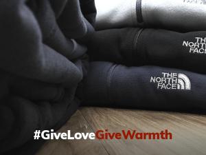 Solidariedade: Compartilhe calor neste inverno!