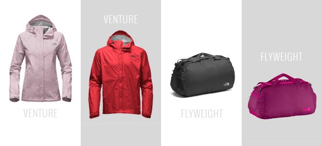 Janqueta Venture / Mala Flyweight