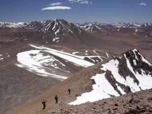 5 dicas para quem quer começar em montanhas de altitude