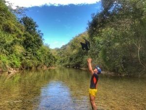 Nova corrida de trilha tem como pano de fundo as belezas do Pantanal-MS
