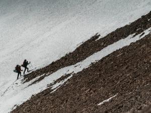 Saiba como se preparar de verdade para montanhas de altitude