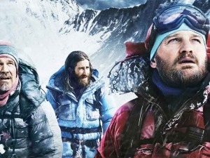 Everest: um filme realista e cheio de polêmicas