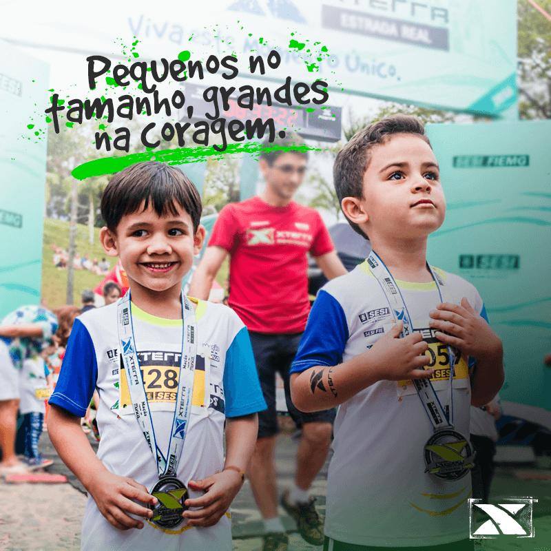 Foto: Divulgação/XTerra
