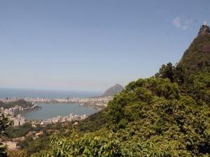Conheça 5 dos melhores parques urbanos do Brasil