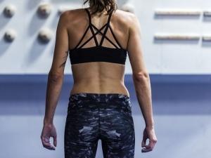 4 exercícios que você pode fazer em casa para escalar melhor
