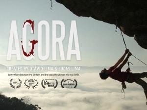 Curta brasileiro sobre escalada participará do maior festival de cinema outdoor do mundo