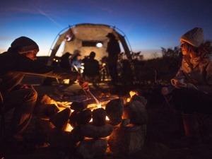 Homestead: A linha perfeita para quem ama acampar