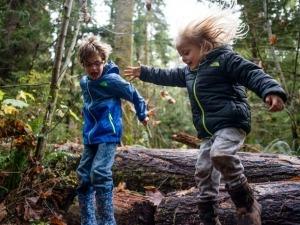 3 conselhos para incentivar as crianças a se conectarem à natureza