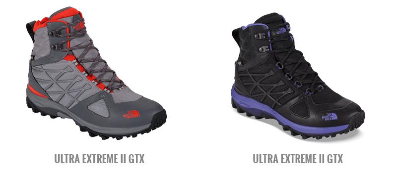 Ultra Extreme GTX