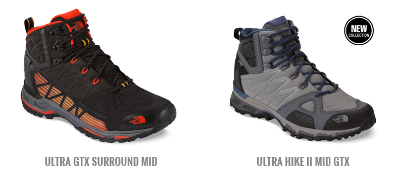 Ultra GTX Surround / Ultra Hike