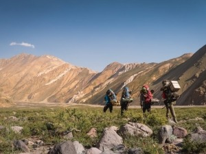 Dica do Especialista: Preparação física para montanhas de altitude