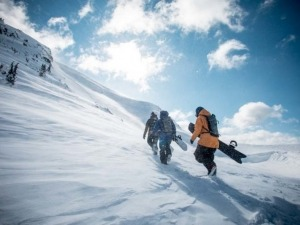 3 treinos essenciais para quem vai esquiar