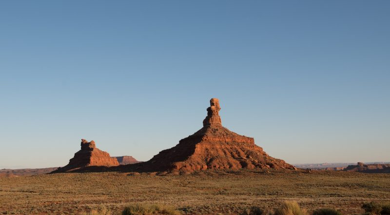 Valley of the Gods -  Foto: John Fowler/Flickr - Creative Coomons