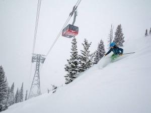 5 motivos para ir esquiar em Jackson Hole (EUA)