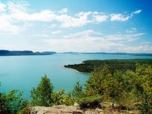 Conheça o Lago Superior, o maior corpo de água doce do planeta