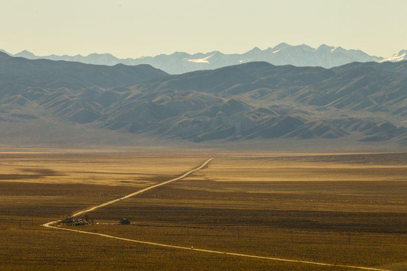 Death Valley. - Foto: Fernando Navarro/Arquivo Pessoal