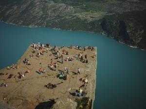 Conheça 4 hikings maravilhosos na Noruega