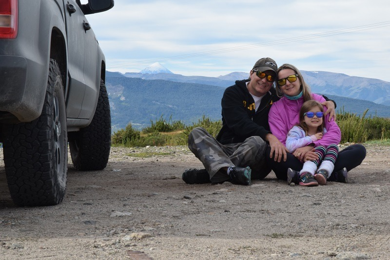 Foto: Arquivo Pessoal/Família Rosinato