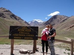 Fazer longas viagens de aventura com crianças pode ser maravilhoso