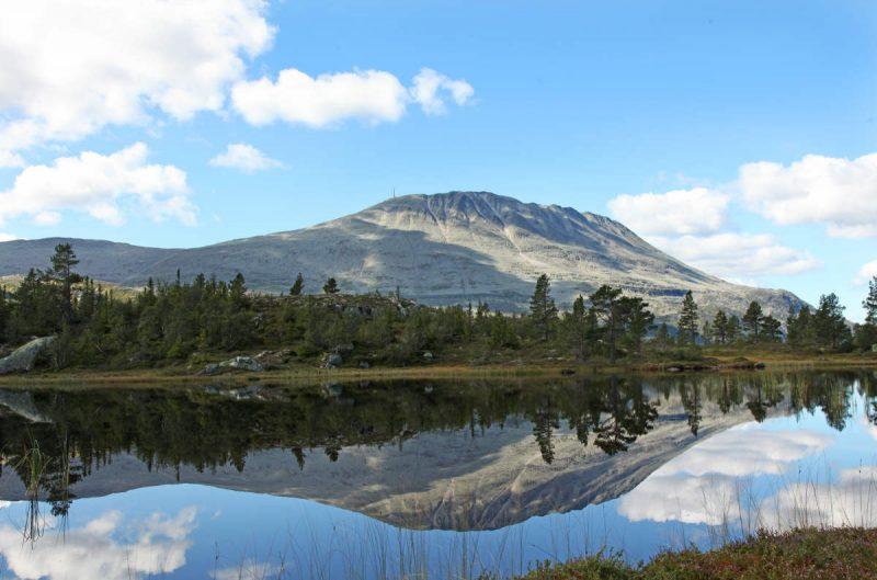 Foto: Visit Norway