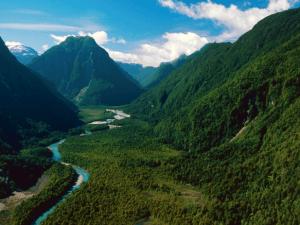 ONG de fundador da The North Face faz a maior doação de terras preservadas na história