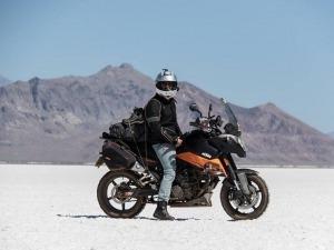 Empreendedor paulistano conta como foi viajar de moto sozinho de SP à Califórnia