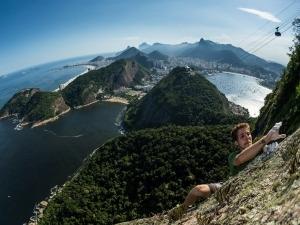 Dica do Felipe Camargo: Os 7 melhores destinos para escalar no Brasil